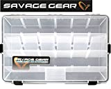 Savage Gear Lure Box 35