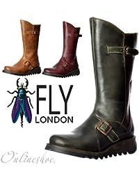 Bajo Complementos es Mujer Para Botas Amazon Zapatos Y RU5nOcqn8W