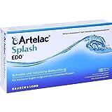 artelac Splash Edo gota de ojo 30x 0.5ml
