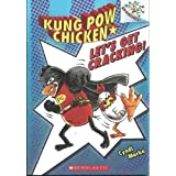 Kung Pow Chicken - 01: Let's Get Cracking