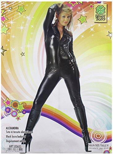 Desconocido Générique - Disfraz de superhéroe para mujer