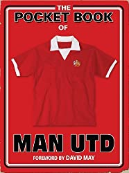 Pocket Book of Man Utd, The by Rob Wightman (2010-10-04)