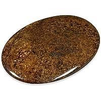 Bronzite Palm Stone by CrystalAge preisvergleich bei billige-tabletten.eu