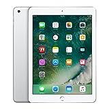 """Apple iPad 9.7"""" 2017 128GB Wi-Fi - Silver"""