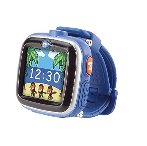 Kidizoom Smartwatch Connect - Vtech - 155705 - Jeu Electronique -