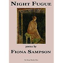 Night Fugue by Fiona Sampson (2013-10-01)