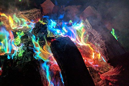 Mystical Fire – Feuerzusatz - 8