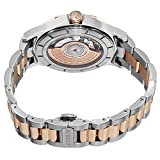 Corum Admirals Cup 082.101.29-V200PK10 38mm Diamonds Automatic 18K Gold Case Multicolor Gold Tone Stainless Steel Anti-Reflective Sapphire Womens Watch