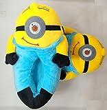 WSA Retail Unisex Despicable Me 2 Plush Stuffed - Best Reviews Guide