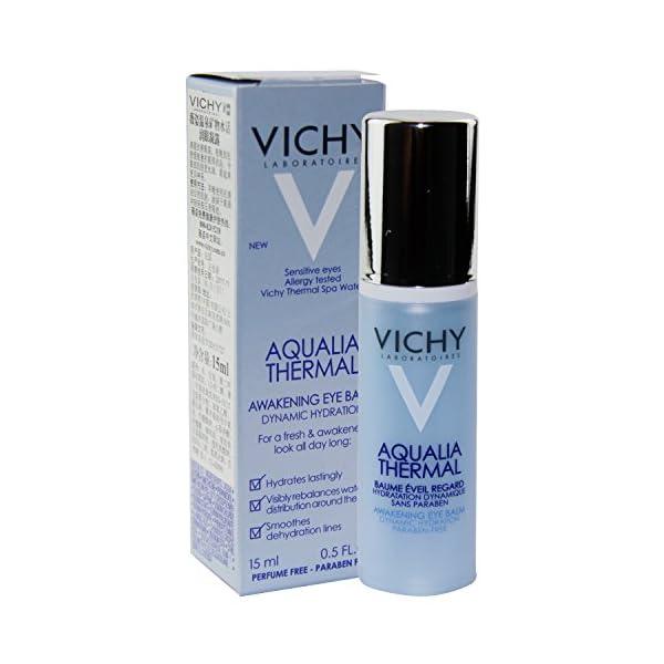 Vichy Vichy Aqualia Ojos 15 Ml 50 g