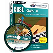 Average2Excellent Class 11 Combo (Accountancy, Business Studies, Economics) CBSE (CD)