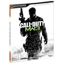 Call of Duty Modern Warfare 3 Signature Series Guide (Bradygames Signature Guides)