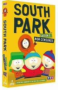 South Park - Saison 1 [Non censuré]