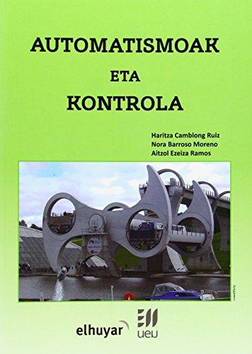 Automatismoak eta kontrola por Haritz Camplong Ruiz