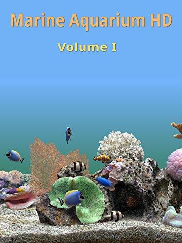 Aquarium Hd (Marine Aquarium HD Volume I [OV])