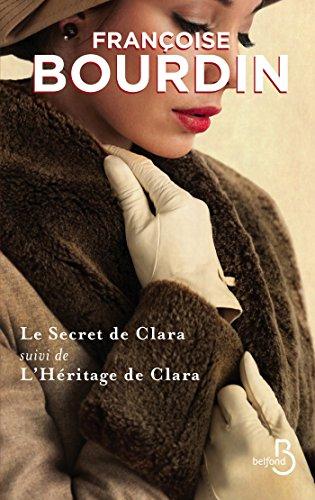 Le Secret de Clara suivi de L'Héritage de Clara COLLECTOR (ROMAN) (French Edition)