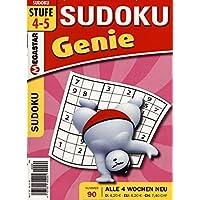 Sudoku Genie [Jahresabo]