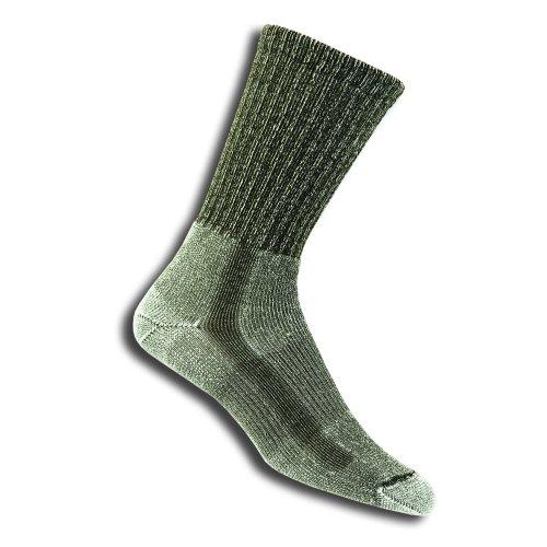 Thorlo Light Hiking Socken Herren L Salbei