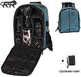 Best Bags For Less Back Backs - Brain Freezer J Lightweight Camera Backpack Bag Review