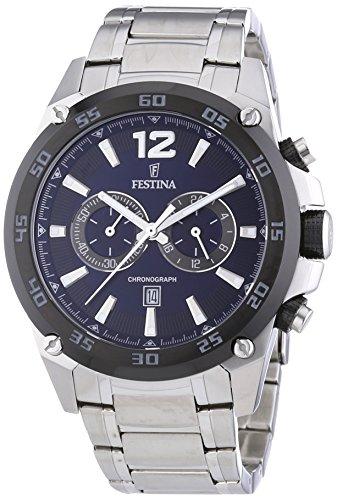 Festina F16680 2 Men's Wristwatch US