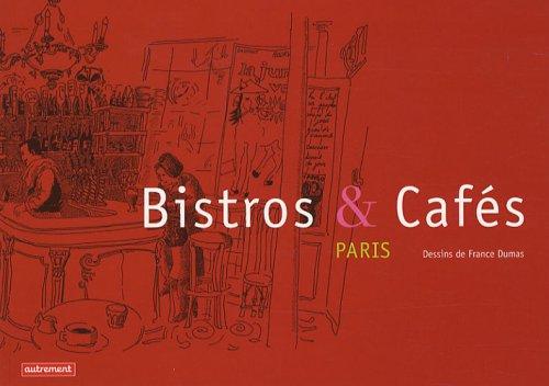 Bistros et Cafés Paris