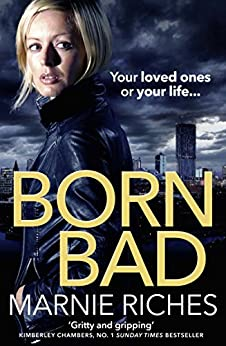 Image result for born bad marnie riches