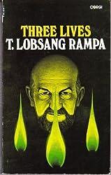 Three Lives by T.Lobsang Rampa (1978-03-05)