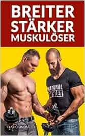 Breiter, Stärker, Muskulöser: Flavio Simonetti
