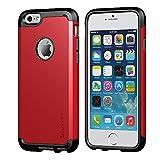 Best Obliq iPhone 6 Plus Cases - iPhone 6S/6étui, luvvitt® Ultra Armor Coque pour Apple Review
