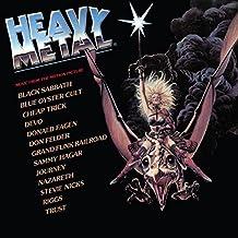 Heavy Metal O.S.T.