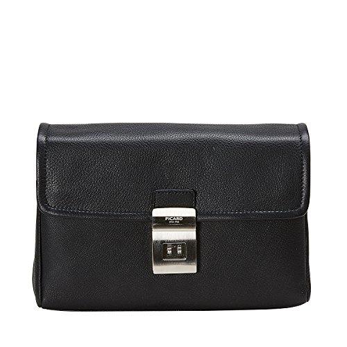 Compras En Línea Barato Más Reciente En Línea Barata Picard Wrist Bag Origin Cafe [055] Marrone Nero Perfecto 0MPlF