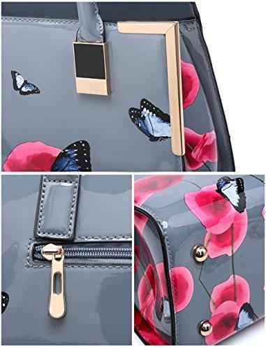 Craze London - Sacchetto Donna Designe2_Apricot Mejor Lugar Para La Venta 8CZPUJAi