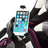 Ultimateaddons Golf Sports Bag Clip Mount and Universal One Holder for Apple iPhone 6 6s 7 4.7""