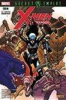X-Men : ResurrXion nº6 par Silva