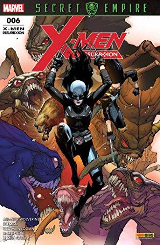 X-Men : ResurrXion nº6 par RB Silva