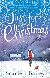 [(Just for Christmas)] [Author: Scarlett Bailey] published on (November, 2013)