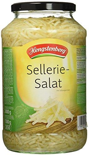 Ansicht vergrößern: Hengstenberg Sellerie Salat in Streifen, 3er Pack (3 x 2.4 kg)