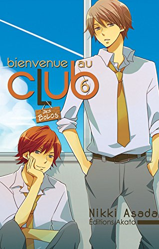 Bienvenue au club Vol.6 Pdf - ePub - Audiolivre Telecharger