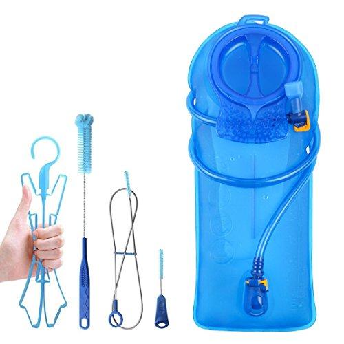 TAGVO Hidratación Vejiga 2 litros BPA Libre 70oz