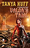Tanya Huff Science Fiction and Fantasy