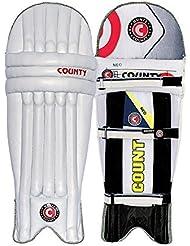 Hunts County–Espinilleras para bateador de Neo