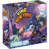 King of New York Power Up - English