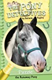 Puzzle, the Runaway Pony (Pony Detectives) (The Pony Detectives)