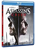 Locandina Assassin's Creed (Blu-Ray)