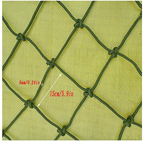 Zoom IMG-1 protective net decoration camion di