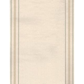 Andrew Martin International - Wallpaper/Wallcoverings - Eton Buff Wallpaper
