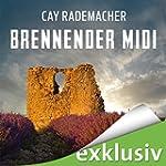 Brennender Midi: Ein Provence-Krimi m...