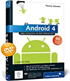 Android 4: Apps entwickeln mit dem Android SDK (Galileo Computing)