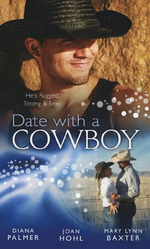 Date with a Cowboy: Iron Cowboy / In the Arms of the Rancher / At the Texan's Pleasure (Mills & Boon Special Releases)