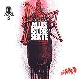 Sido: Alles Ist die Sekte-Album Nr.3 (Audio CD)